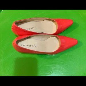 Karen Scott Women Shoes